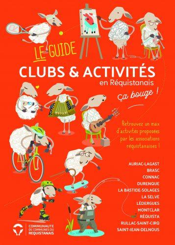 le guide des clubs et associations du requistanais